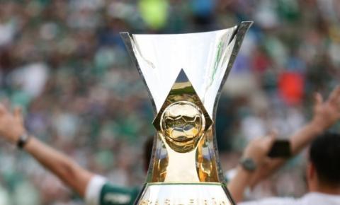 Brasileirão Série A 2019: veja confrontos e detalhes do torneio