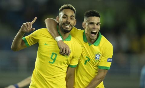 Última batalha: Brasil decide presença nas Olimpíadas contra a Argentina