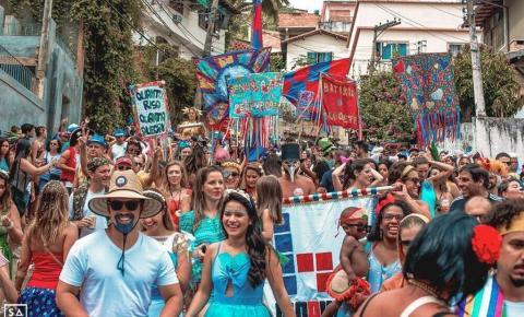 Carnaval: A identidade do Brasil