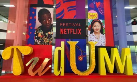 Netflix realiza primeiro Festival de Séries Originais no Brasil