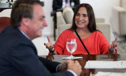 O que esperar do mandato de Regina Duarte?