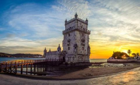 10 pontos turísticos imperdíveis em Lisboa - Portugal