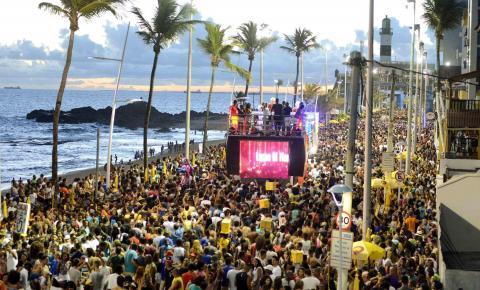 Carnaval 2020 é em Salvador
