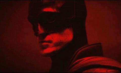 The Batman | Diretor revela parte do traje de Robert Pattinson
