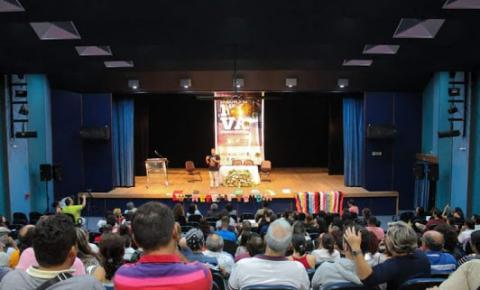 Edição 2020 da Nova Consciência promoveu momentos de reflexão em Campina Grande, PB