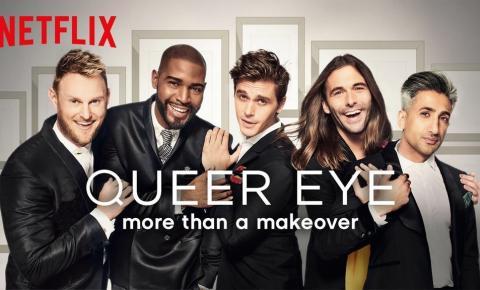 Queer Eye: Temporada brasileira confirmada