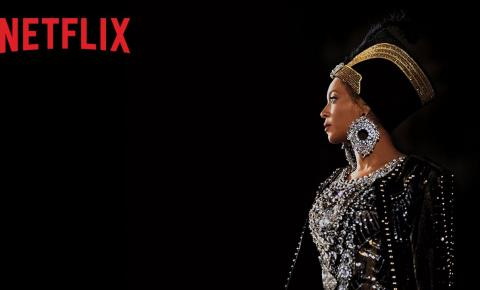 Homecoming: A Film By Beyoncé chega à Netflix em 17 de abril
