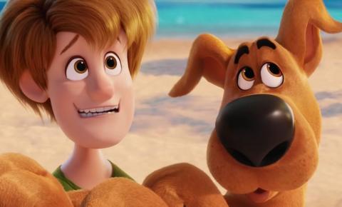 Scooby! O Filme ganha novo trailer