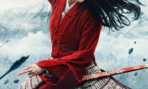 O que esperar da live action de Mulan, que estreará no dia 26 de março
