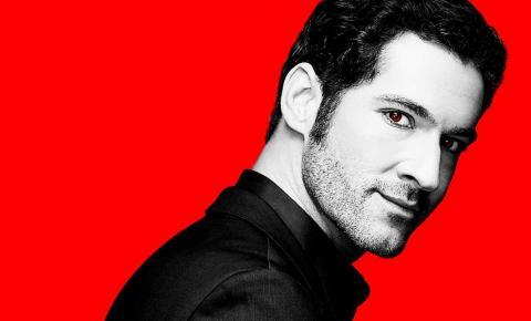 Tom Ellis assina contrato para possível sexta temporada de Lucifer