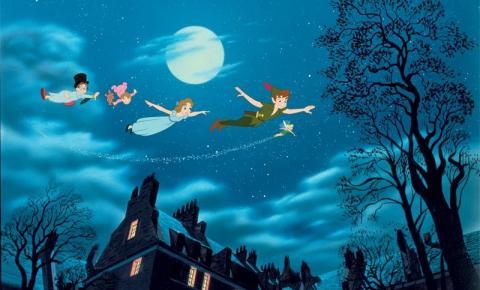 Peter Pan e Wendy é o novo live-action da Disney