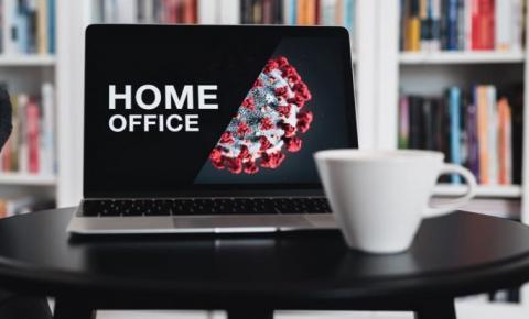Covid-19: Saiba como tornar o seu home office mais produtivo