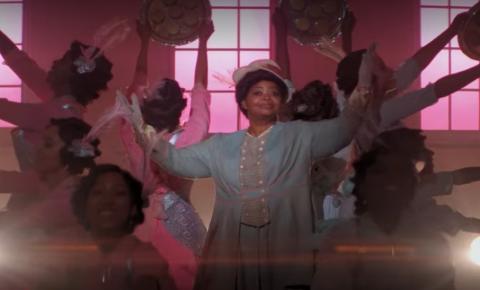 A inspiradora trajetória de Madam C.J. Walker