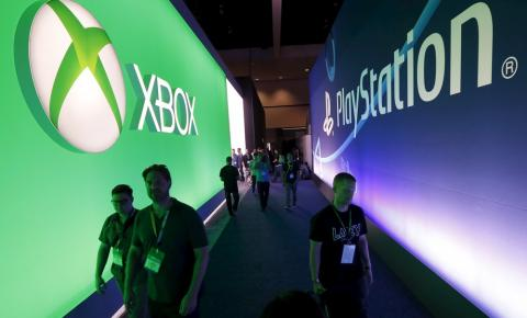 Xbox Series X e Playstation 5 - especificações ténicas reveladas