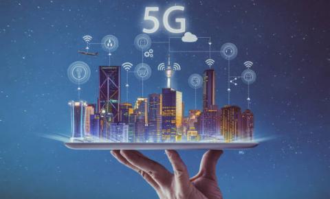 Huawei é liberada a participar do leilão do 5G no Brasil