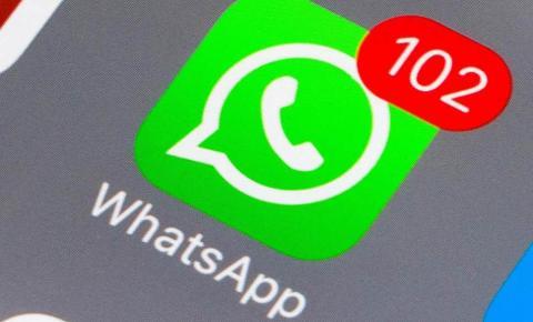 WhatsApp limita envio de conteúdo encaminhado