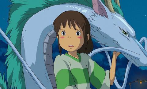 6 Filmes do Studio Ghibli que você precisa assistir!