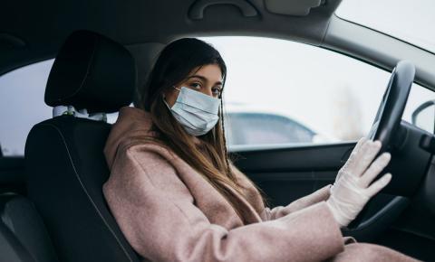 Carro na garagem: Como conservar em bom estado e evitar gastos futuros durante o isolamento social