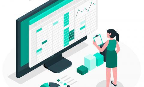 Aplicativos e planilhas digitais para organizar a vida financeira