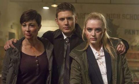 Veja alguns 'spin-offs' cancelados da TV