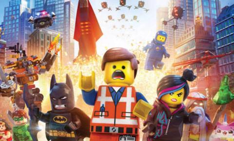LEGO e Universal fecham contrato de 5 anos
