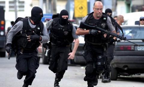 Traficante de facção criminosa que comandava tribunal do crime foi preso em São Paulo