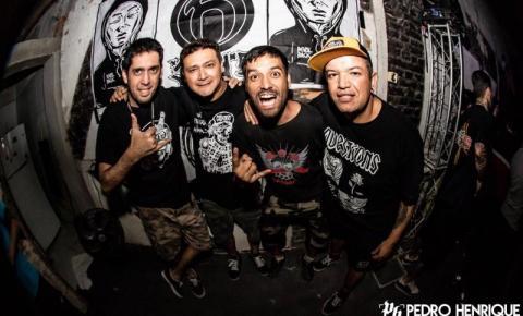 S.O.H: a força do hardcore paulista