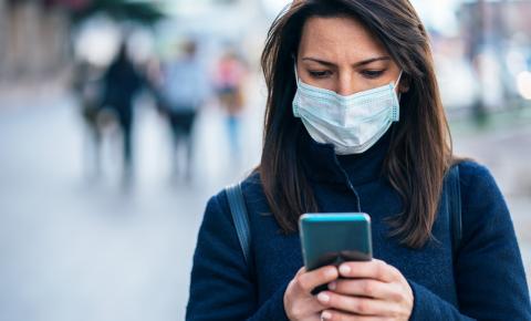 Tecnologia como aliada no combate ao novo coronavírus