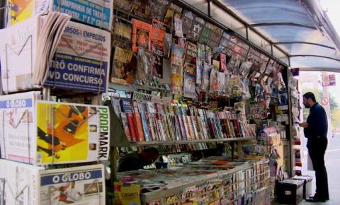 O futuro das bancas de jornais: hora de acabar ou de reinventar?
