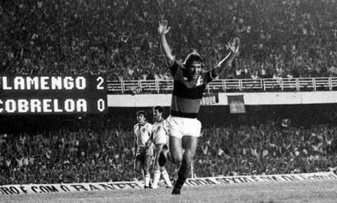 Flamengo de 1981: O ano que o Mengão botou os ingleses na roda