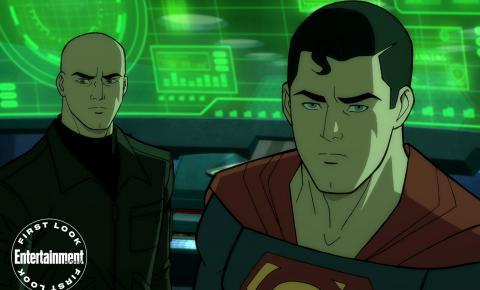 O que sabemos até agora sobre Superman: Homem do Amanhã