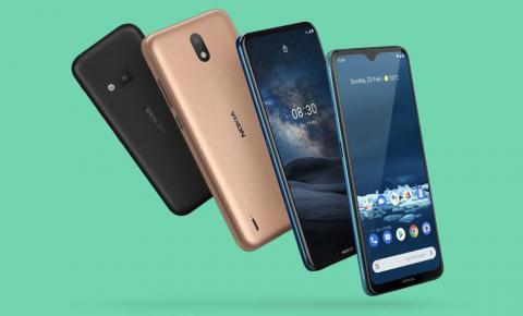 Nokia retorna ao Brasil de olho no mercado intermediário