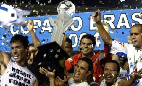 Zebras: Santo André e Paulista surpreenderam o Brasil em 2004 e 2005
