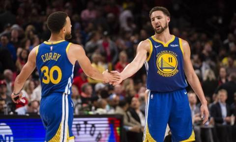 Golden State Warriors: a história de uma franquia