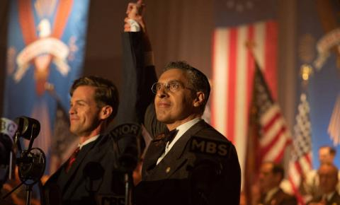 The Plot Against America: Série da HBO que aborda o fascismo