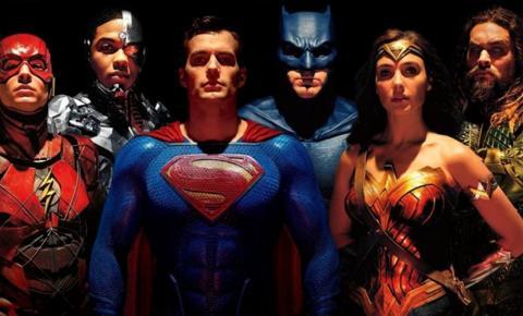 Snyder Cut de Liga da Justiça vai acontecer