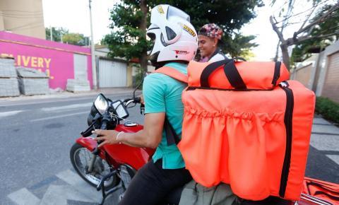 Piauí: Cresce o número de assaltos a entregadores de delivery