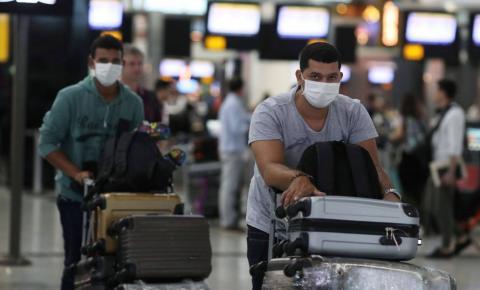 Brasileiros enfrentarão barreiras para entrar na Europa até fim da pandemia da Covid-19