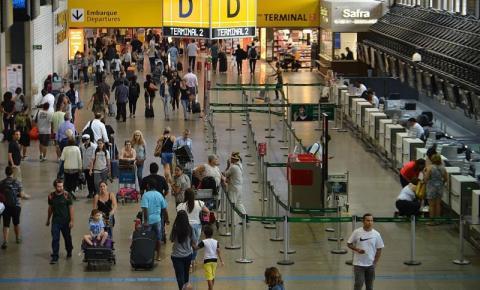 Entenda a situação de aeroportos e rodoviárias com a pandemia