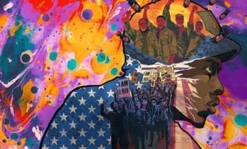 Destacamento Blood: as críticas raciais e políticas do novo filme de Spike Lee
