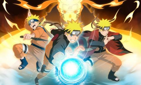 Netflix se pronuncia sobra a dublagem de Naruto Shippuden