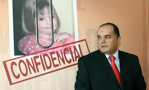 """Investigador português diz que novo suspeito no caso de Maddie McCainn é um """"bode expiatório"""""""
