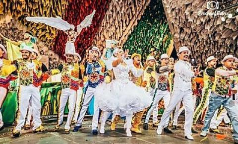 Celebração Nordestina é Reinventada no São João