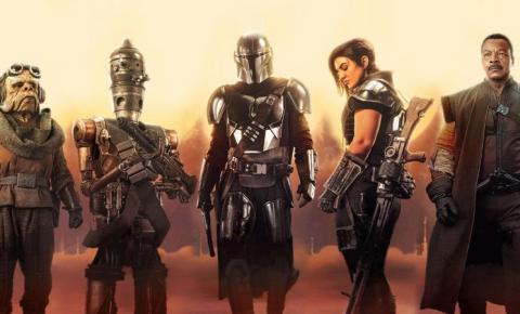 """""""The Mandalorian"""" surpreende até os maiores fãs de Star Wars"""