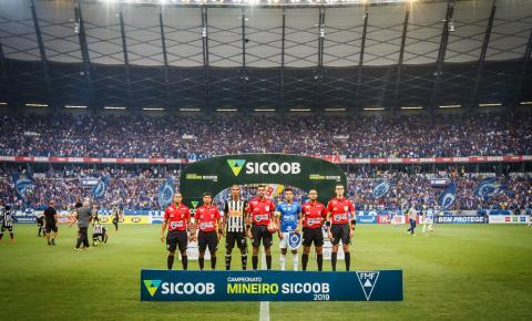 Atlético-MG X Cruzeiro: equipes se preparam para o jogo de volta da final Campeonato Mineiro 2019