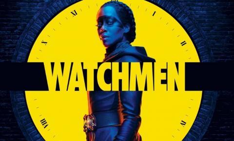 Crítica: Watchmen