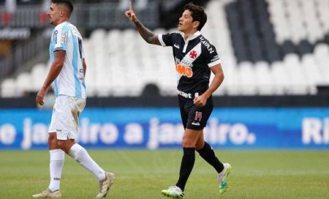 Análise: Cano tem início arrebatador pelo Vasco