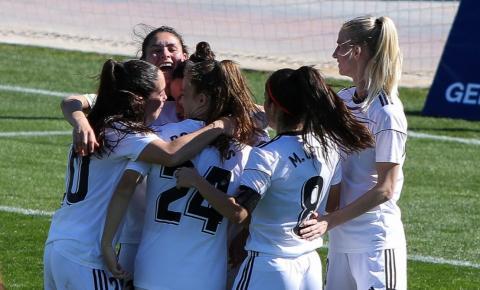 Real Madrid compra time feminino e ingressa na modalidade
