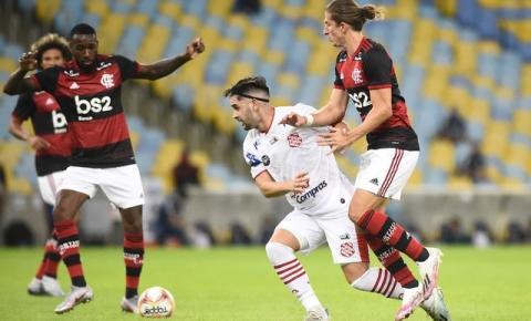 Análise: Flamengo assume o prejuízo do Bangu