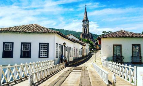 Goiás Velho: a fuga da cidade grande